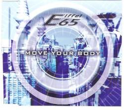Eiffel 65, Gabry Ponte - Move Your Body - Gabry Ponte Original Radio Edit