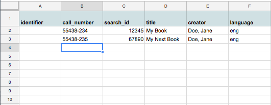 """""""spreadsheet"""