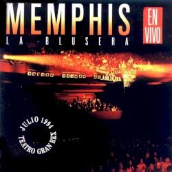 Memphis La Blusera - No Se Detiene