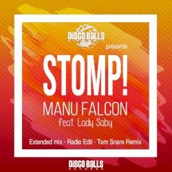Manu Falcon - Stomp! (Extended Mix)